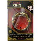 Łamigłówka Cast Ring - poziom 4/6