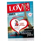 Photo frame LOVE (PL)