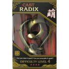 Łamigłówka Cast Radix - poziom 4/6