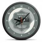 Retro Clock - Przestań pić (PL)