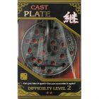 Łamigłówka Cast Plate - poziom 2/6