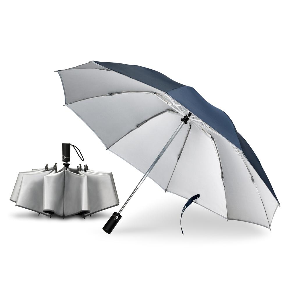 Securella - Odwrócony Parasol z Odblaskiem