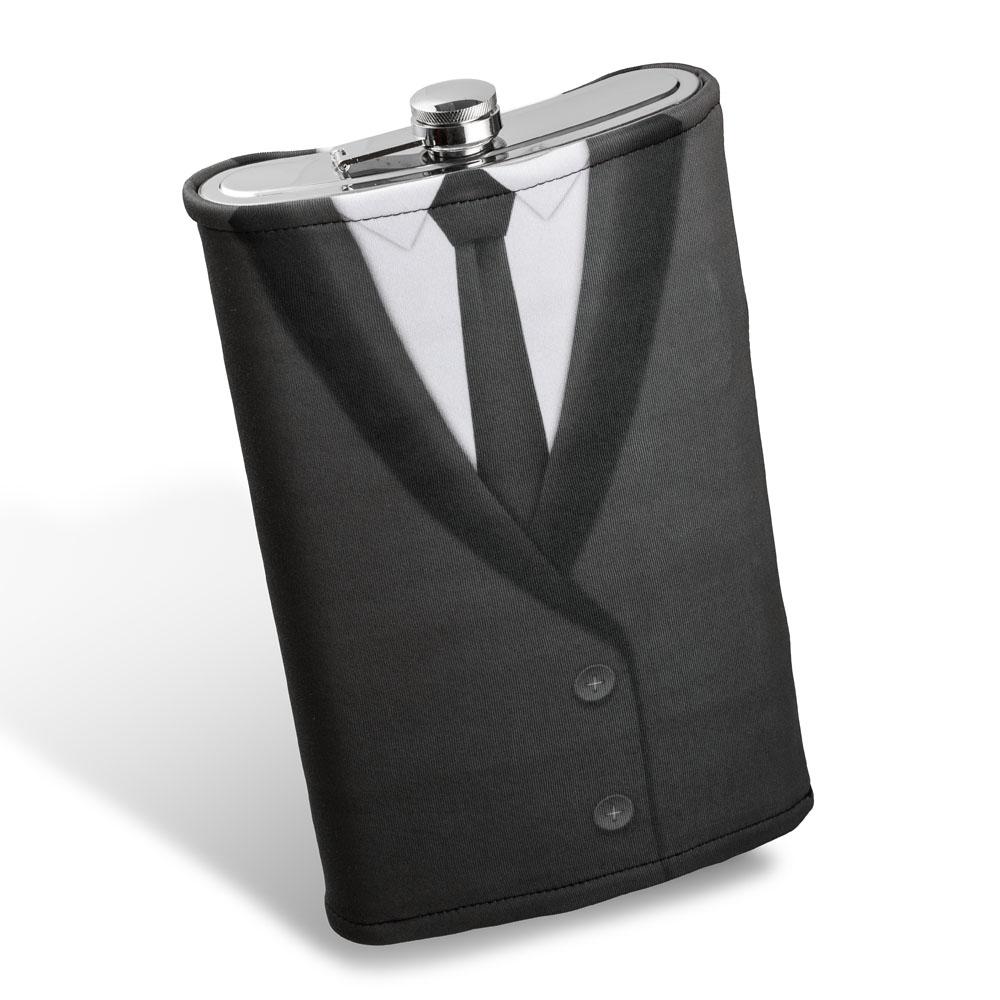 Gigantyczna Piersiówka - Gentleman