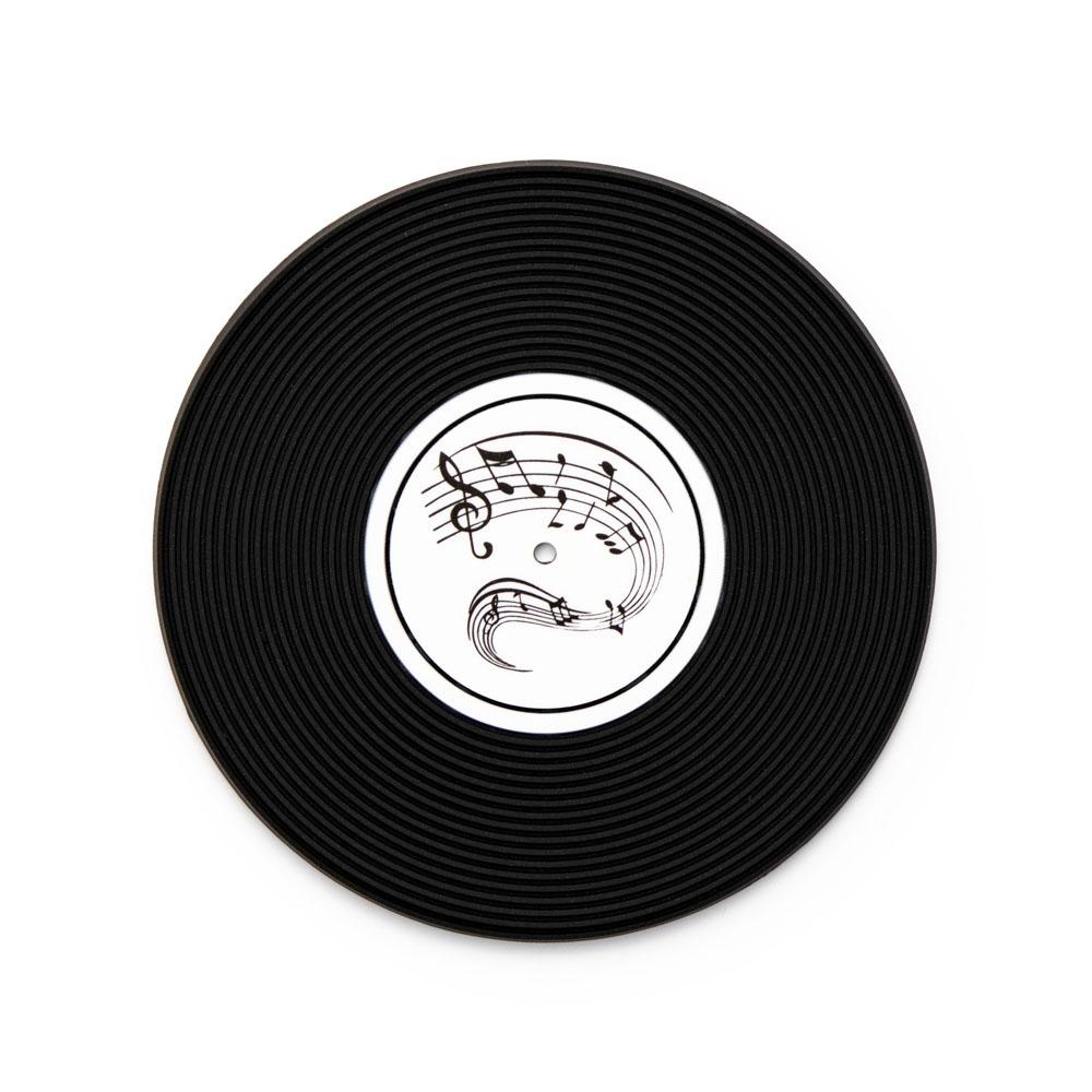 Winylowe Podkładki - Muzyka