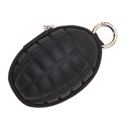 Portfolio grenade<br>- Purple
