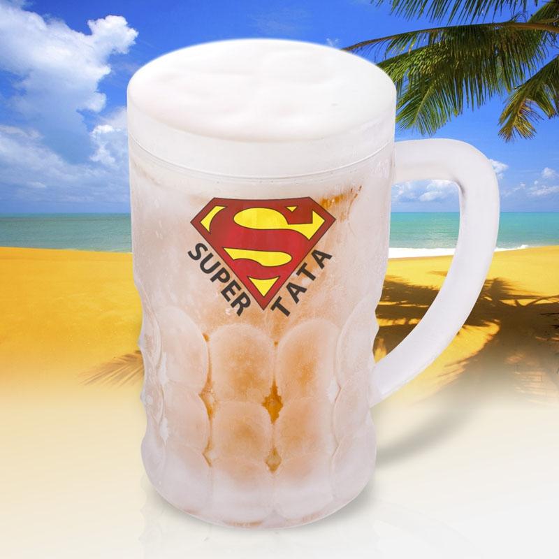 Lodowy Kufel FROSTER MAX - Super TATA