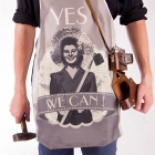 Fartuszek Retro - Yes we can