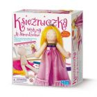 Doll Making Kit - Princess (PL)