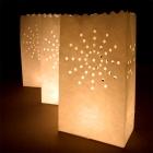 Nastrojowe lampiony - torebki - Gwiazdy