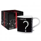 Magic mug (HU)