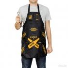 Man cooking apron (CZ)