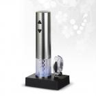 Elektrický otvárač vín SilverTwister