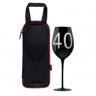 Giant Wine Glass diVinto - 40