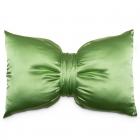 Giant Bowknot Pillow - Pistachio