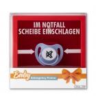Baby Emergency Frame (DE)