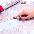 Explorer's Map for Couple (PL)