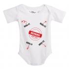 Baby Instructions - Bodysuit (CZ)