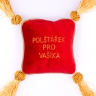 Pillow for Mr. Winky (CZ)