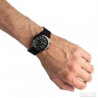 Speedometer Wrist Watch