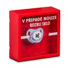 Baby Emergency Frame - Zbij szybkę (CZ)