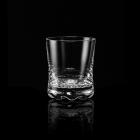 Etui dla Pary z kieliszkiem i szklanką Froster Diamond