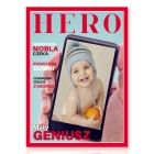 Baby Foto Ramka - HERO (PL)