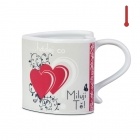 Magic mug (CZ)