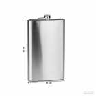 Giant Hip Flask