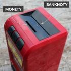 Money Shredder Piggybank