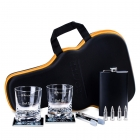 Froster Guitar Whisky Set - Who Cares