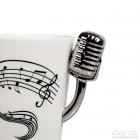 Kubek Mikrofon - pakiet startowy (5szt)