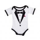 Baby Gentleman - Bodysuit - Size 86