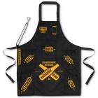 Man Cooking Apron (DE)