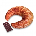 Heated Croissant - Giant Pillow