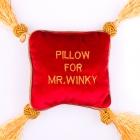 Poduszka dla Wacusia (EN)