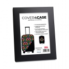 Cover4Case Folk - Suitcase Protector