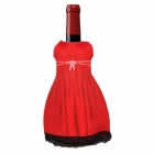 Lady diVinto - Red