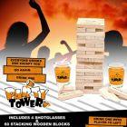 Imprezowa wieża (EN)