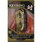 Łamigłówka Cast Keyring - poziom 2/6