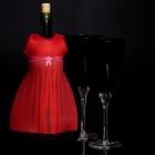 Lady diVinto - Czerwony
