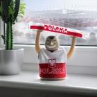 Solarny Kibic Polska - gadżet dla kibica