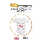 Baby Instructions - Bodysuit (PL)
