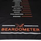 Brodometr - fartuch do golenia brody (EN)