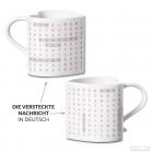 Magic Mug - Wordsearch (DE)