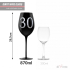 Giant Wine Glass diVinto - 30