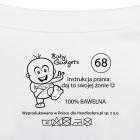 Baby Instructions - Bodysuit (PL) - Size 68
