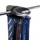 Electric Tie Rack