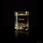 Whisky Glass Valentine's Day