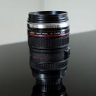 Lens cup - Black
