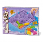 Kinetic Sand - Buildings and castles
